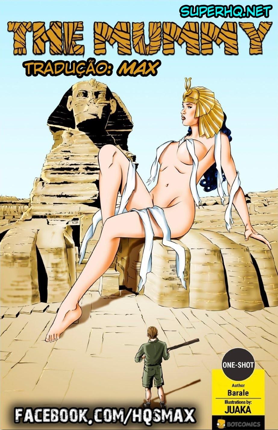 Watch the mummy free online
