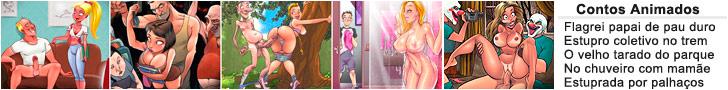 Contos Animados: Contos Eróticos Animados do Tufos