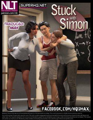 Stuck With Simon