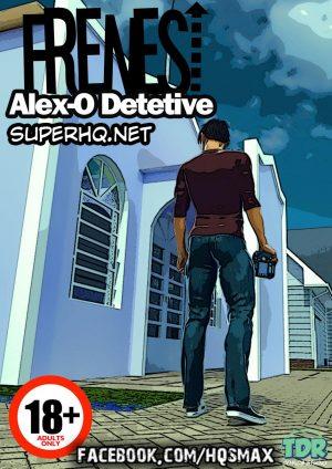 Frenesi 2 - Alex, O Detetive