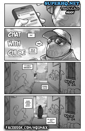 A Chat With Chloe 2