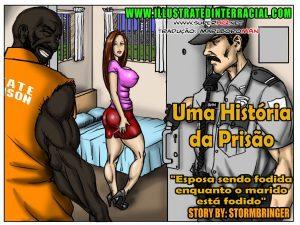 História da Prisão