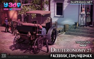 Deuteronomy 3