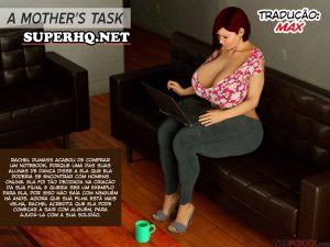 A Mothers Task