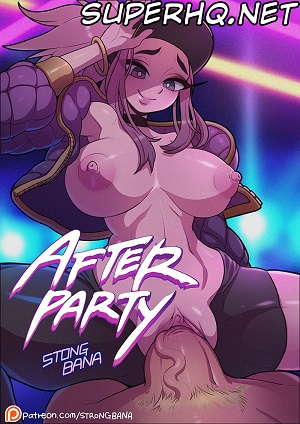 Hentai After Party