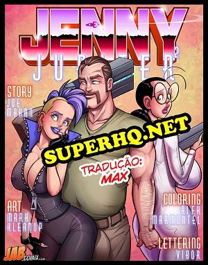 Jenny Jupiter 2
